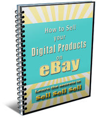 How to Sell Digital Products on eBay