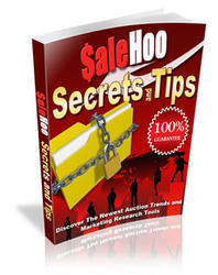 Salehoo Secrets and Tips