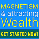 Your Wealth Magnet - New Mega Hit Personal Development