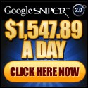Google Sniper 2.0 - The Complete System